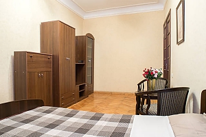 Spacious apartment, Two Bedroom, 004