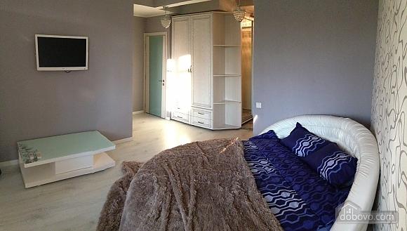 Квартира с дизайнерским ремонтом, 1-комнатная (21446), 001