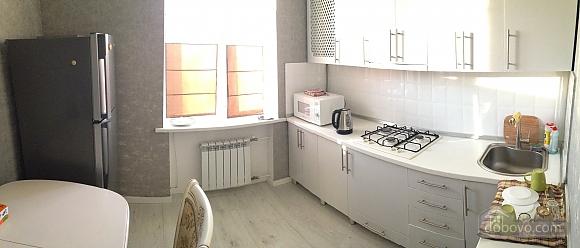 Квартира с дизайнерским ремонтом, 1-комнатная (21446), 004