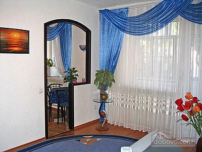 Elegant apartment in the city center, Tre Camere (75317), 004