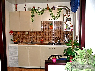 Elegant apartment in the city center, Trois chambres (75317), 005