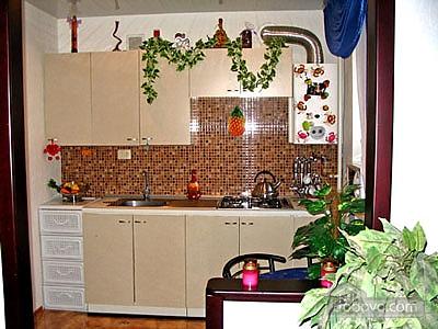 Elegant apartment in the city center, Tre Camere (75317), 005