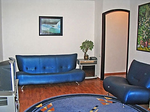 Elegant apartment in the city center, Tre Camere, 001