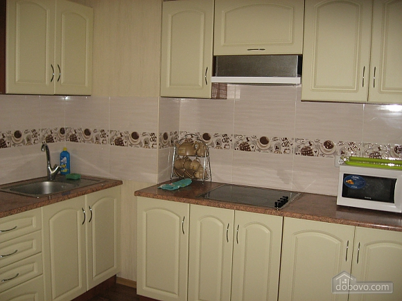 Квартира у новому будинку, 1-кімнатна (91383), 004