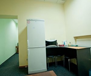 Good хостел, 1-кімнатна, 002