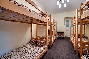 Good хостел, 1-кімнатна, 001