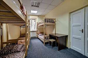 Good хостел, 1-кімнатна, 003