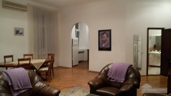 Apartments in the heart of the capital, Un chambre (28487), 010