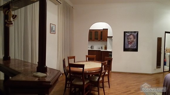 Apartments in the heart of the capital, Un chambre (28487), 011