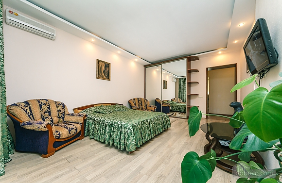 Apartment near the park, Un chambre (50565), 003