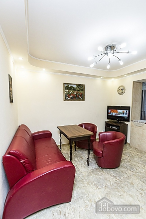 Apartment in 2 minutes from the metro, Due Camere (13350), 001