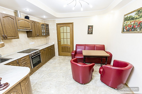 Apartment in 2 minutes from the metro, Due Camere (13350), 003