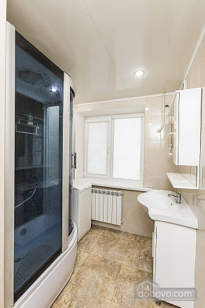Apartment in 2 minutes from the metro, Due Camere (13350), 006