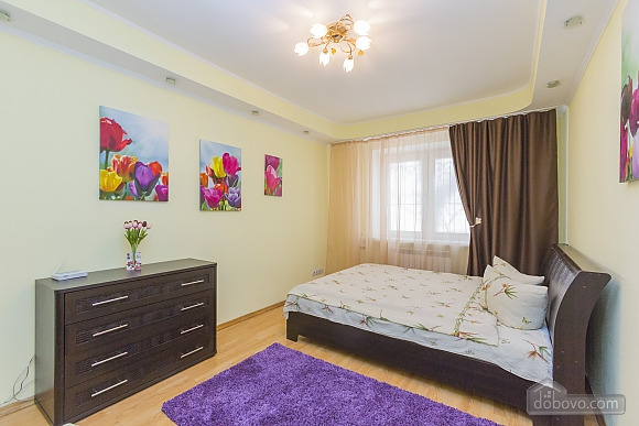 Apartment in 2 minutes from the metro, Due Camere (13350), 009