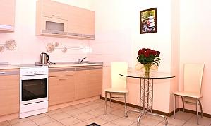 Elite apartment, Studio, 004