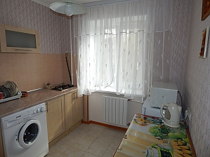 Apartment on Lukianivka, Monolocale, 003