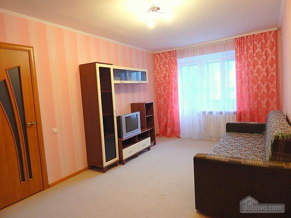 Apartment on Lukianivka, Studio (38729), 002