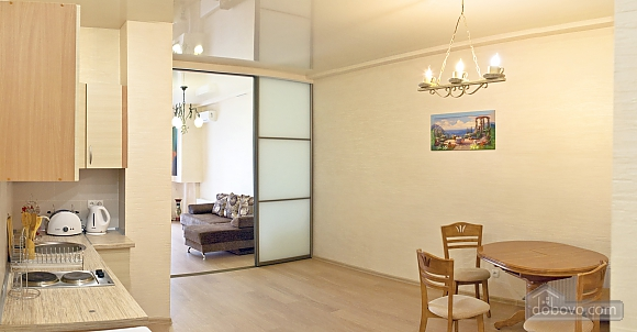 Stylish apartment in the city center, Zweizimmerwohnung (58230), 003
