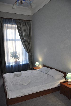 Apartment on Deribasovskaya Street, One Bedroom, 002