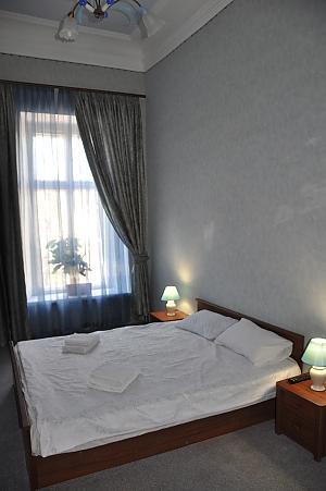 Apartment on Deribasovskaya Street, One Bedroom, 004