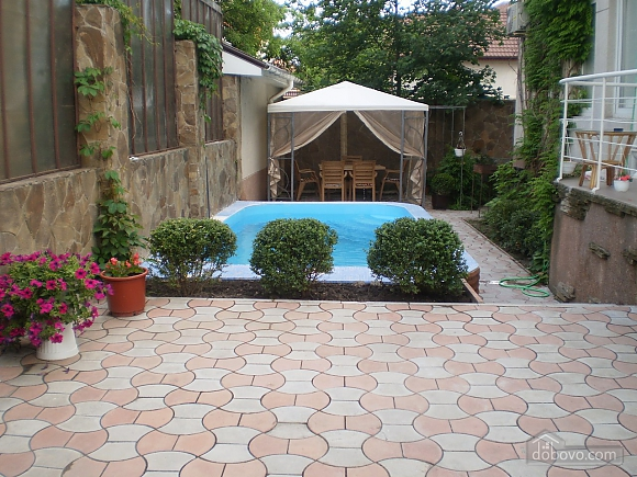 House with pool and sauna near the sea, Cinq chambres (35913), 001