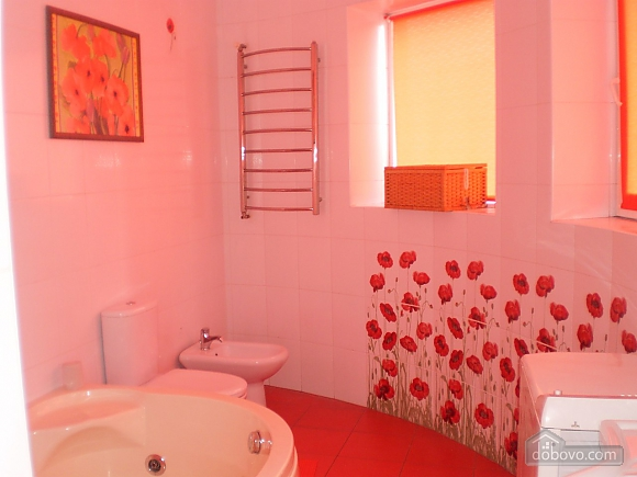 House with pool and sauna near the sea, Cinq chambres (35913), 014
