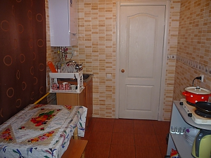 Apartment with own entrance on Polia avenue near Hloby park, Un chambre, 002