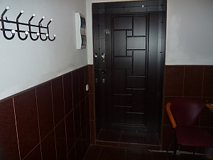 Apartment with own entrance on Polia avenue near Hloby park, Un chambre, 004