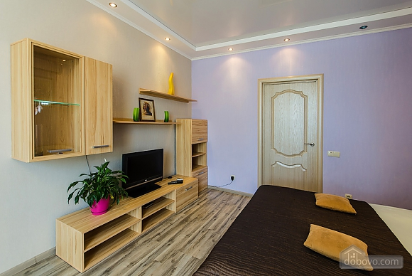 Apartment after the renovation, Monolocale (94652), 004