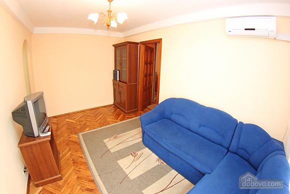 Апартаменти біля метро Кловська, 2-кімнатна (89279), 005