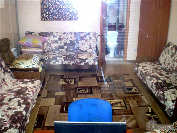 Apartment in the city center WI-FI, Studio (47060), 007