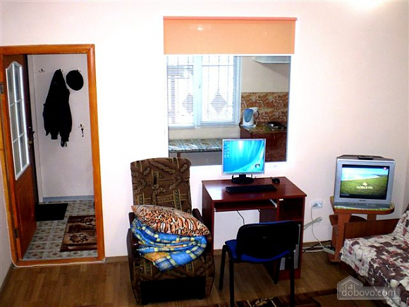 Apartment in the city center WI-FI, Studio (47060), 011