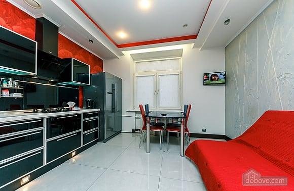 VIP апартаменты, 3х-комнатная (59475), 009