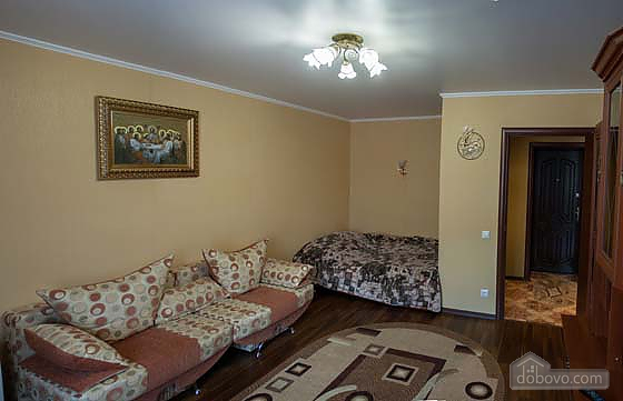 Хорошая квартира в Трускавце, 1-комнатная (11232), 004