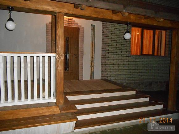 Дом с верандой, 1-комнатная (54019), 003