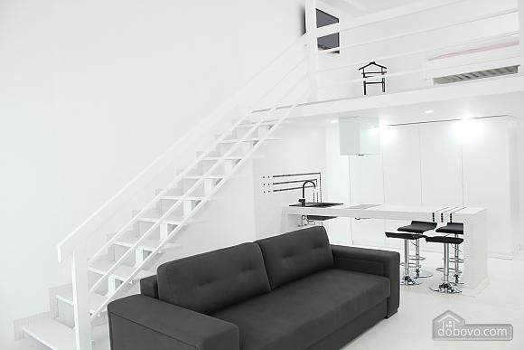 Апартаменти люкс класу хай-тек, 1-кімнатна (44822), 003