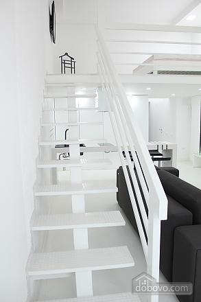 Апартаменти люкс класу хай-тек, 1-кімнатна (44822), 004