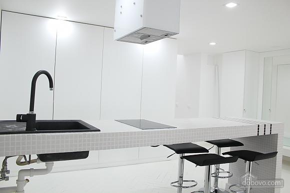 Апартаменти люкс класу хай-тек, 1-кімнатна (44822), 007