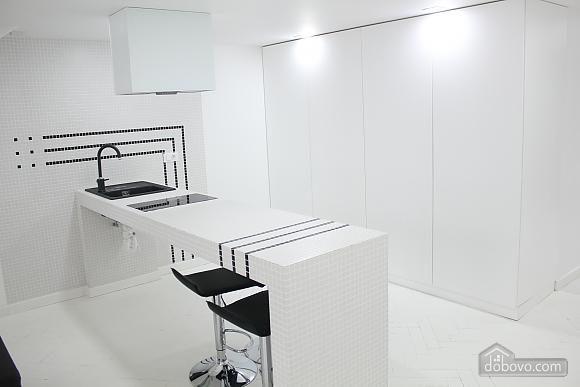 Апартаменти люкс класу хай-тек, 1-кімнатна (44822), 009