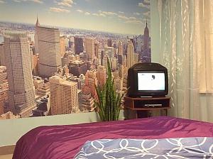 Apartment New York, Studio, 003