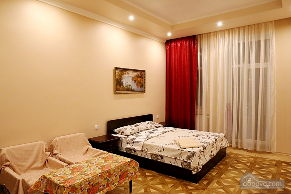 Comfortable apartment with WI-FI, Studio (34329), 001