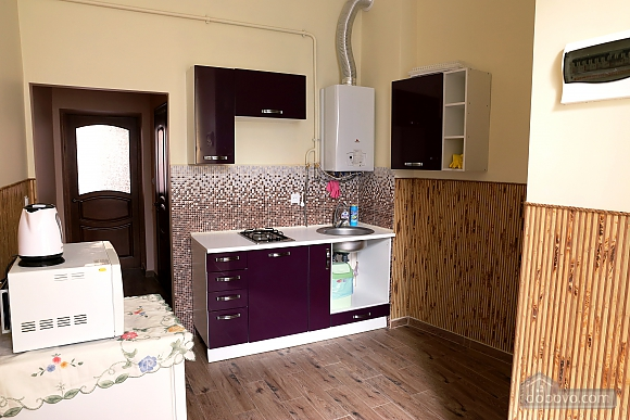 Comfortable apartment with WI-FI, Studio (34329), 007