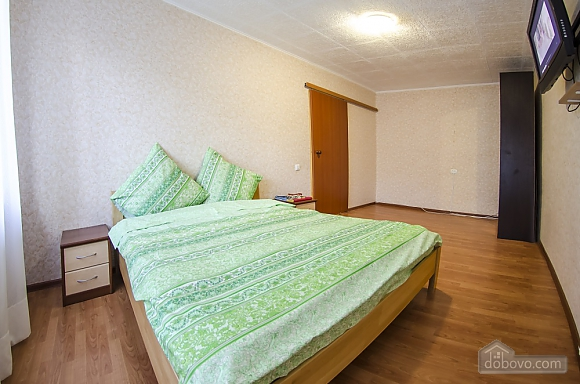 Studio apartment near NAU Shalimov railway station airport Zhulyany, Monolocale (26242), 001