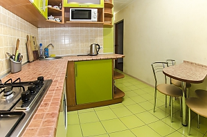 Studio apartment near NAU Shalimov railway station airport Zhulyany, Studio, 003