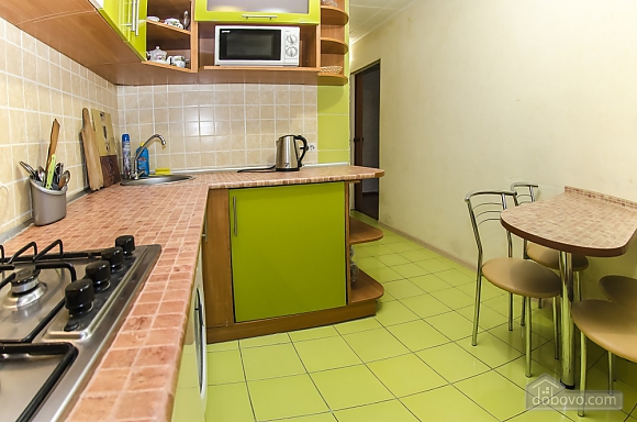 Studio apartment near NAU Shalimov railway station airport Zhulyany, Monolocale (26242), 003