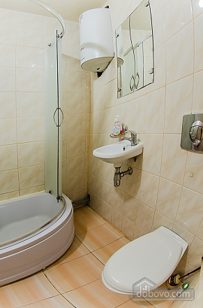 Studio apartment near NAU Shalimov railway station airport Zhulyany, Monolocale (26242), 007