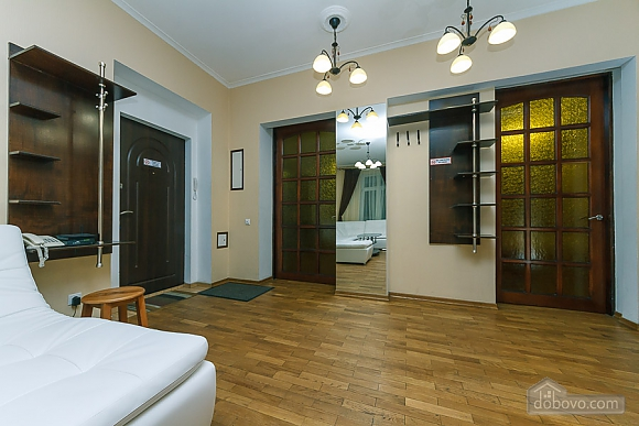 Romantic apartment overlooking the Khreschatyk, Deux chambres (97653), 008