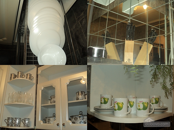 VIP-apartment, Monolocale (20668), 009