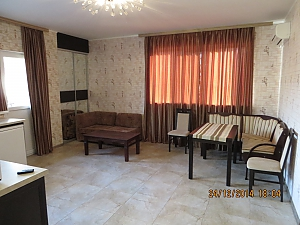 Wonderful apartment, Two Bedroom, 002