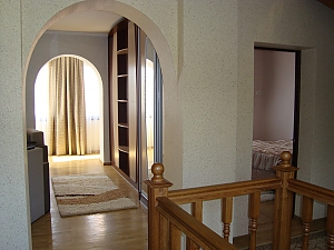 House in the center with billiards, Two Bedroom, 003